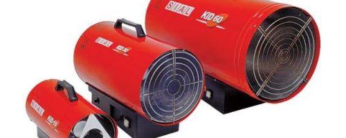 Оборудуем гараж дизельным обогревателем